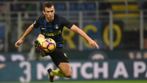 Ivan Perisic Inter Crotone