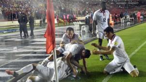 Bryan Ruiz Costa Rica CONCACAF World Cup qualification 11182015