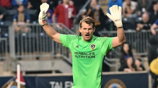 Dan Kennedy LA Galaxy MLS 05112016