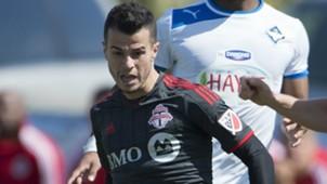 Sebastian Giovinco MLS Toronto FC 02212015