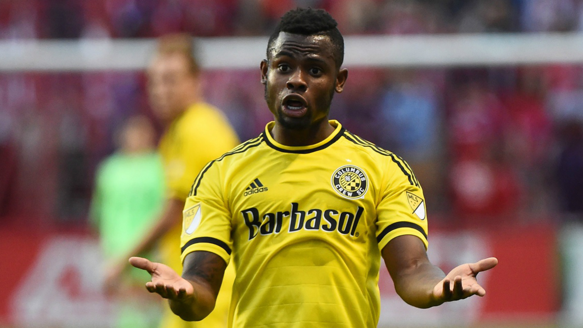 Waylon Francis Goal MLS Best XI