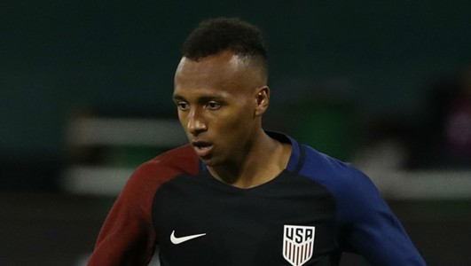 Julian Green USA 11102016