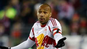 Thierry Henry New York Red Bulls 2014