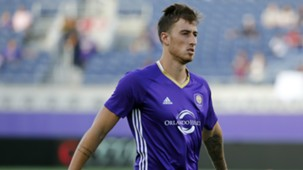 Jose Aja Orlando City MLS 08282016
