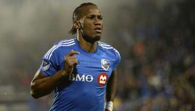 Didier Drogba Montreal Impact MLS 10252015