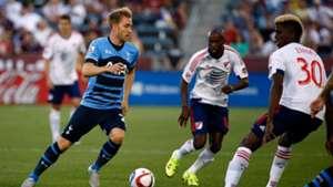 Christian Erikson Tottenham MLS All-Star Game 07292015