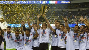 Mexico Gold Cup 07262015