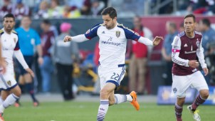 Juan Manuel Martinez | Real Salt Lake