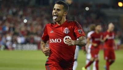 Sebastian Giovinco Toronto FC MLS 06242015