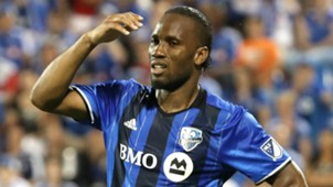 Didier Drogba MLS Montreal Impact 07172016