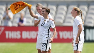 Meghan Klingenberg USWNT Friendly 08162015