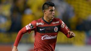 Joe Corona Liga MX Club Tijuana 12032014