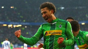 Fabian Johnson Borussia Moenchengladbach 02142016