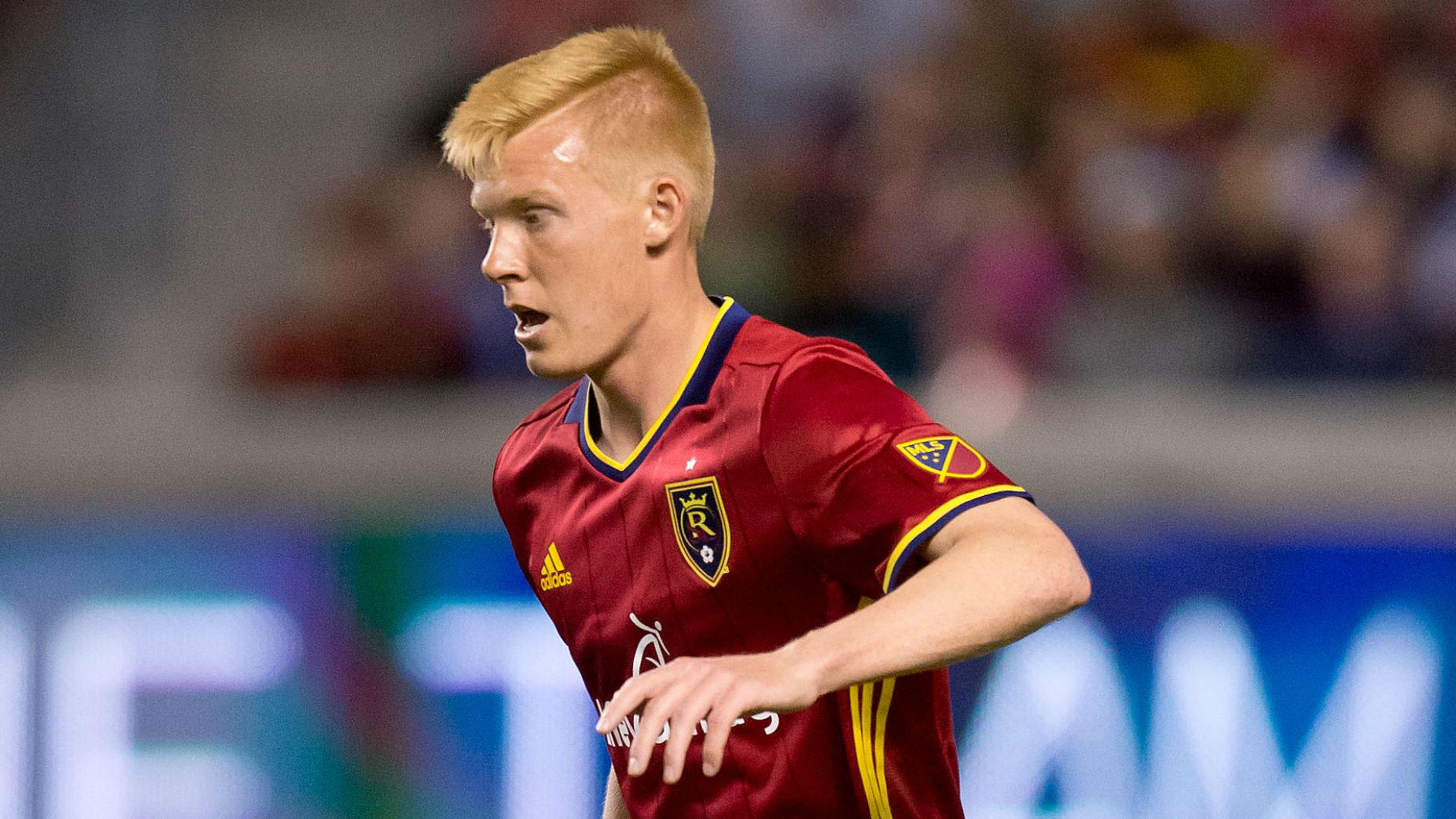 Justen Glad MLS Real Salt Lake 041616.jpg