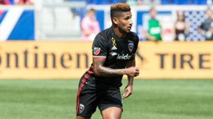 Sean Franklin D.C. United MLS 09112016