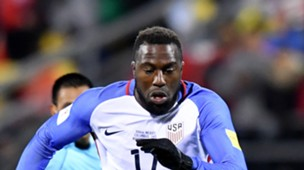 Jozy Altidore USA 11112016