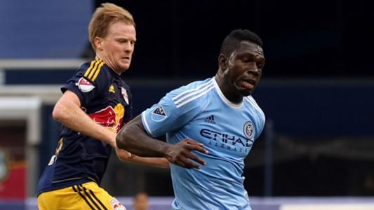 Dax McCarty Kwadwo Poku MLS NYRB NYCFC 062815.jpg