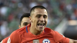 Alexis Sanchez Chile 06182016