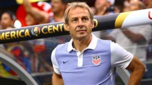 Jurgen Klinsmann USA Copa America 06232016