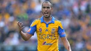 Guido Pizarro Tigres Liga MX