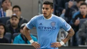 Ronald Matarrita MLS NYCFC 03202016