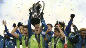 Seattle Sounders MLS Cup 12102016