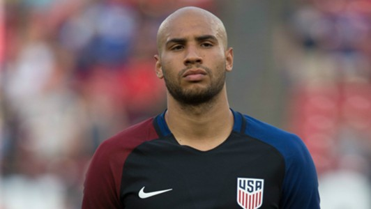 John Brooks USA Friendly 05252016