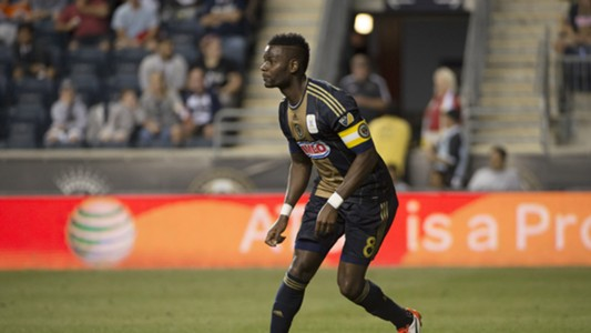 Maurice Edu | Philadelphia Union