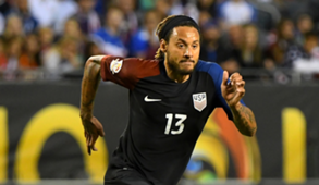 Jermaine Jones USA B Costa Rica 06072016