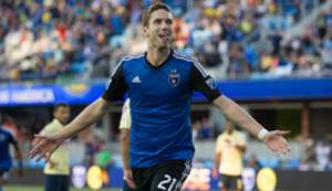 Clarence Goodson San Jose Earthquakes MLS 07142015