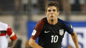 Christian Pulisic 1 USA 09062016