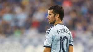 Benny Feilhaber Sporting KC 05292015