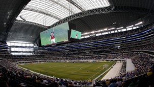 Cowboys Stadium AT&T Stadium Arlington Texas