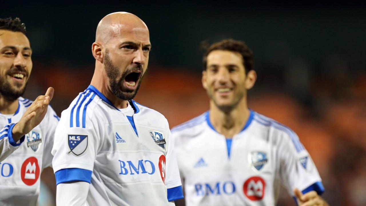 Laurent Ciman Montreal Impact MLS 10272016