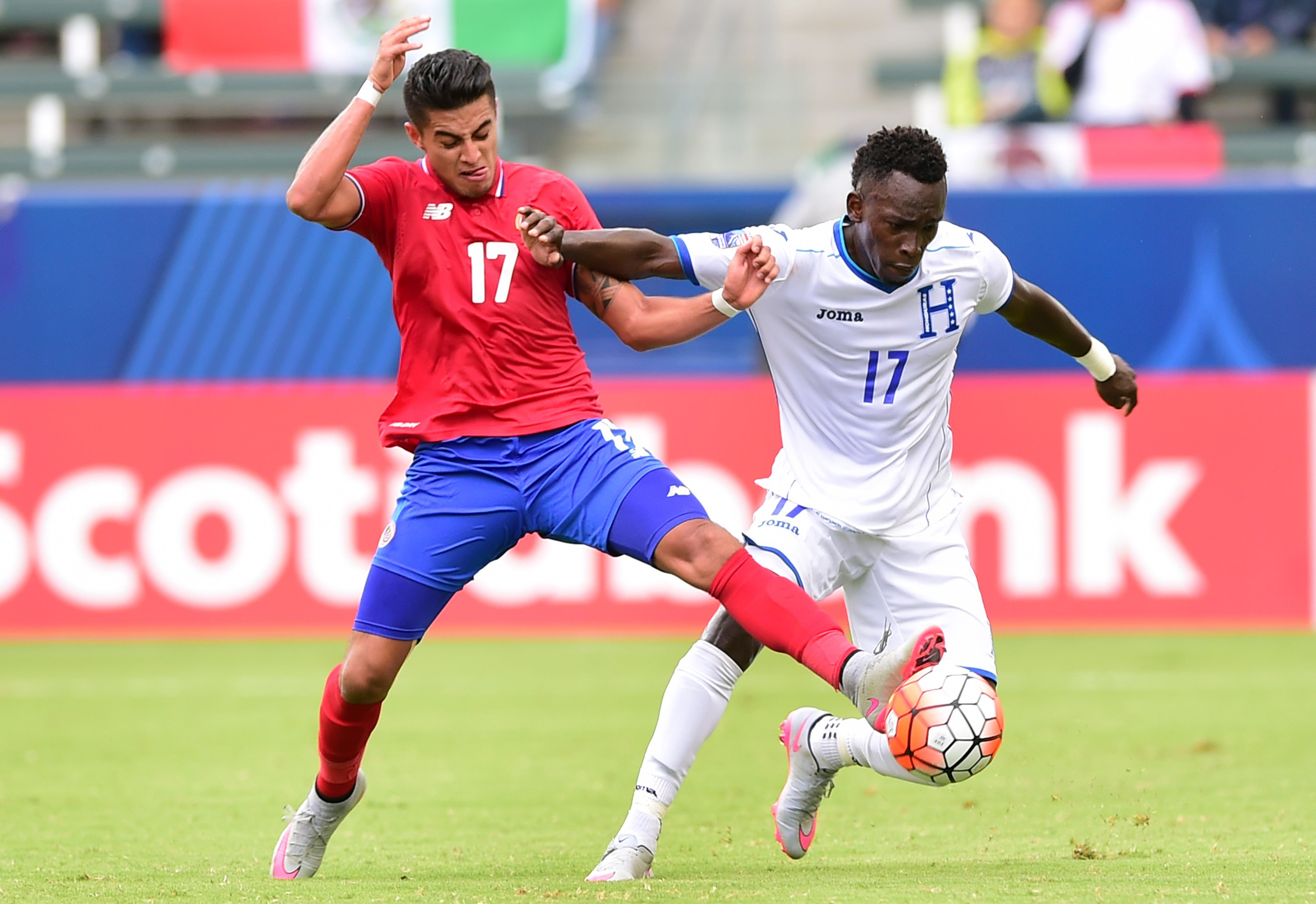 Costa Rica Ronald Matarrita ruled out of World Cup through injury
