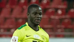 Jonathan Mensah FC Anti Makhachkala