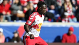 Gideon Baah New York Red Bulls MLS 03062016