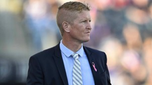 Jim Curtin MLS Philadelphia Union 10162016