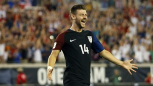 Paul Arriola USA Trinidad & Tobago 09042016