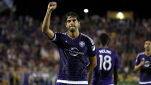 Kaka Orlando City MLS 08282016