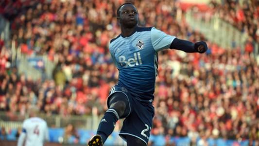 Kekuta Manneh MLS Vancouver 05142016