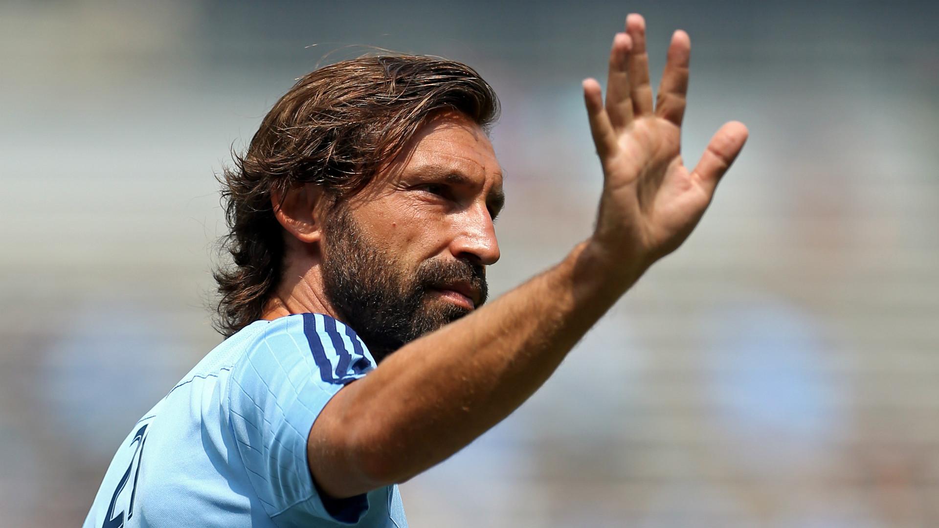 Andrea Pirlo beendet seine Karriere