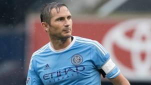 Frank Lampard MLS NYCFC 07302016