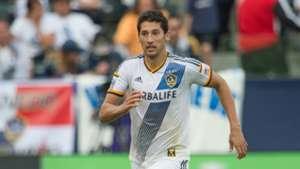Omar Gonzalez MLS LA Galaxy 12072014