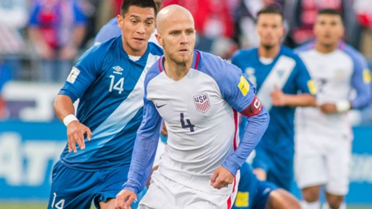Michael Bradley USA 1 03292016