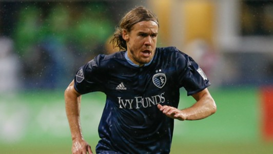 Chance Myers Sporting Kansas City MLS 03062016