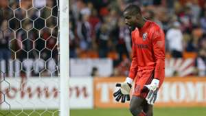 Bill Hamid D.C. United MLS 10272016
