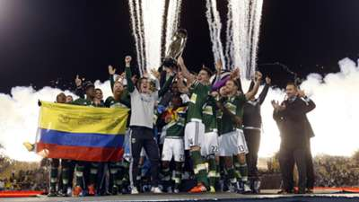 Portland Timbers MLS Cup 12052015