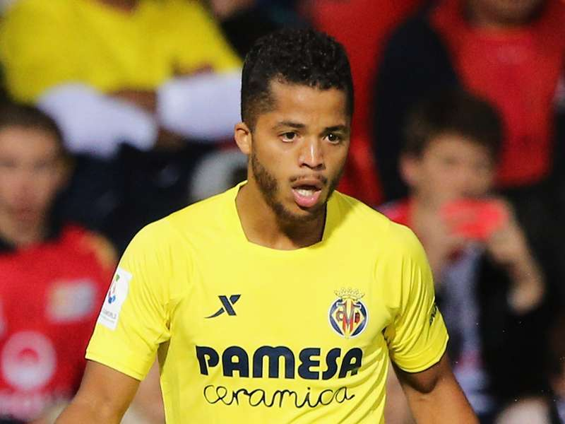 Giovani dos Santos transfer to LA Galaxy in the works