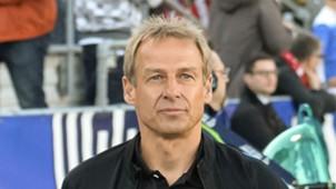 Jurgen Klinsmann USA 06012016